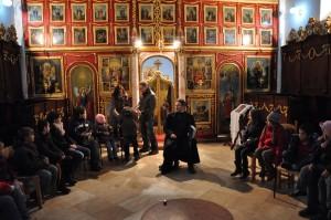2013. december – Mikulás és Szent Miklós ünnep