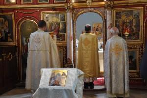 Konstantin atya ezüstmiséje